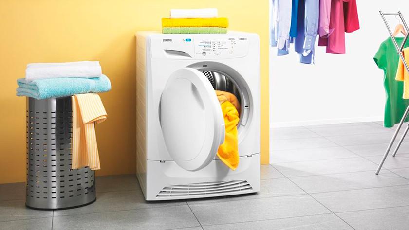 Open Dryer