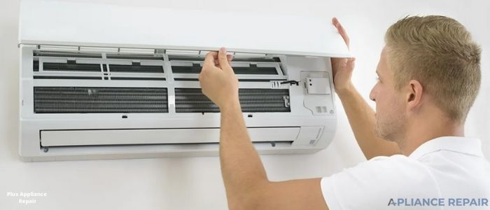 Air Conditioners Leak Water