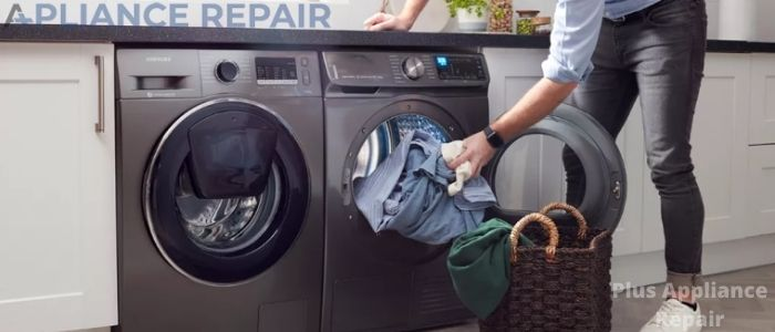 Why Washer is Moving or Shaking